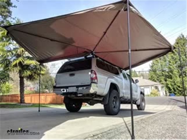 Rhino Rack Batwing Awning Roof Rack Mount Bolt On Passenger S Side 118 Sq Ft Rhino Rack Car Roof Rack Awning Roof Car Awnings