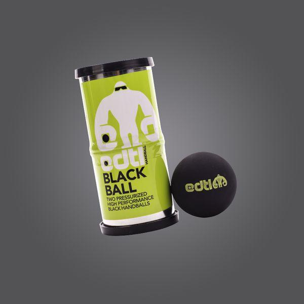 EDTL Black(ACE) Balls