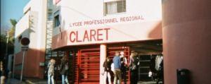 """Des lycéens s'initient au journalisme avec le projet scolaire """"Claretnews"""""""