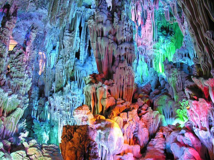 сказочная пещера - Поиск в Google