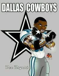 Image result for DALLAS COWBOYS THURSDAY