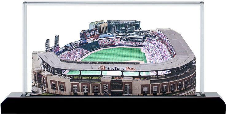Atlanta Braves - SunTrust Park