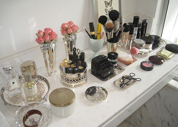 How To Clean Your Beauty Products Like A Pro