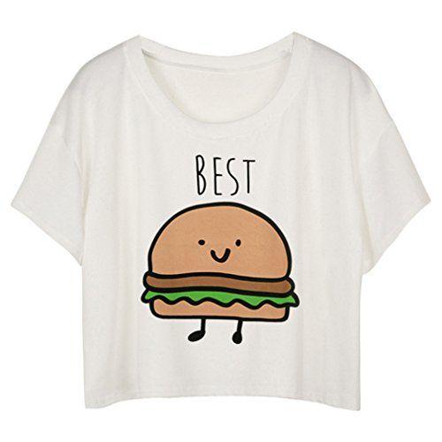 MingTai Mujeres Camiseta Manga Corta Con Cuello Redondo Personalizar Camisetas Cortas Personalizadas Mujer Baratas Divertidas #regalo #arte #geek #camiseta
