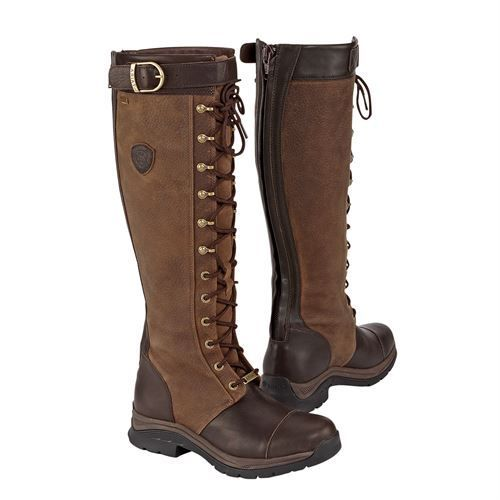 Ariat® Berwick GTX Insulated Boot | Dover Saddlery