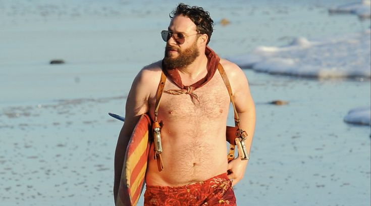 "So What Is a ""Dad Bod""? #dadbod"