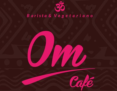 "Check out new work on my @Behance portfolio: ""Om Café"" http://be.net/gallery/36095859/Om-Caf"