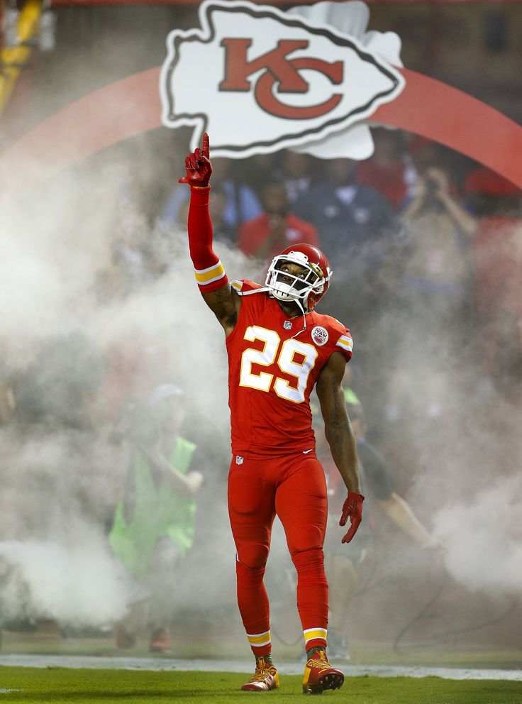 PFWA names Eric Berry the Comeback Player of the Year