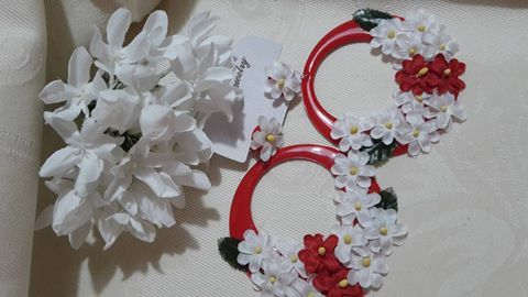 La imagen puede contener: flor y planta