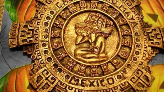 Mayan Calendar Expert Says May 24th 2017 Is More Significant Than December 21st 2012 #news #alternativenews
