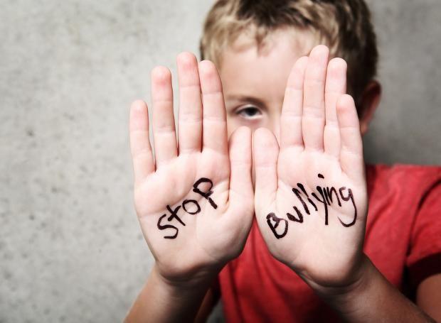 ΕΥΤΥΧΙΣΜΕΝΑ ΠΑΙΔΙΑ: 6 Μαρτίου Πανελλήνια Ημέρα κατά της Σχολικής Βίας ...
