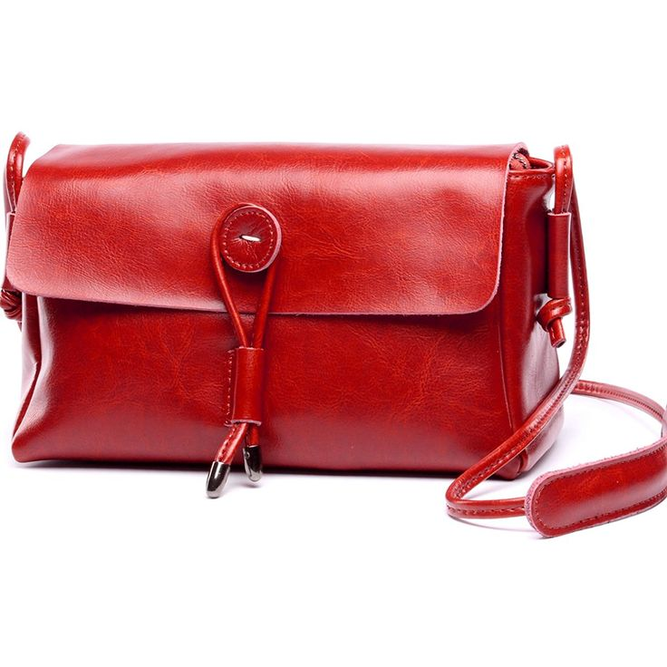 Lecxci Womens Luxury Genuine Leather Crossbody Cell Phone Wallet, Over The Shoulder Bags Purses for Women ** Trust me, this is great! Click the image. : CrossBody Handbags
