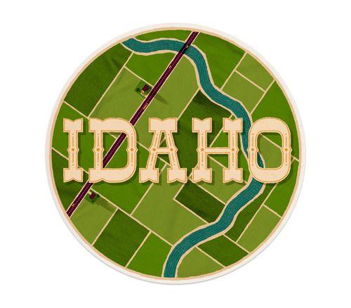 Idaho - The Everywhere Project