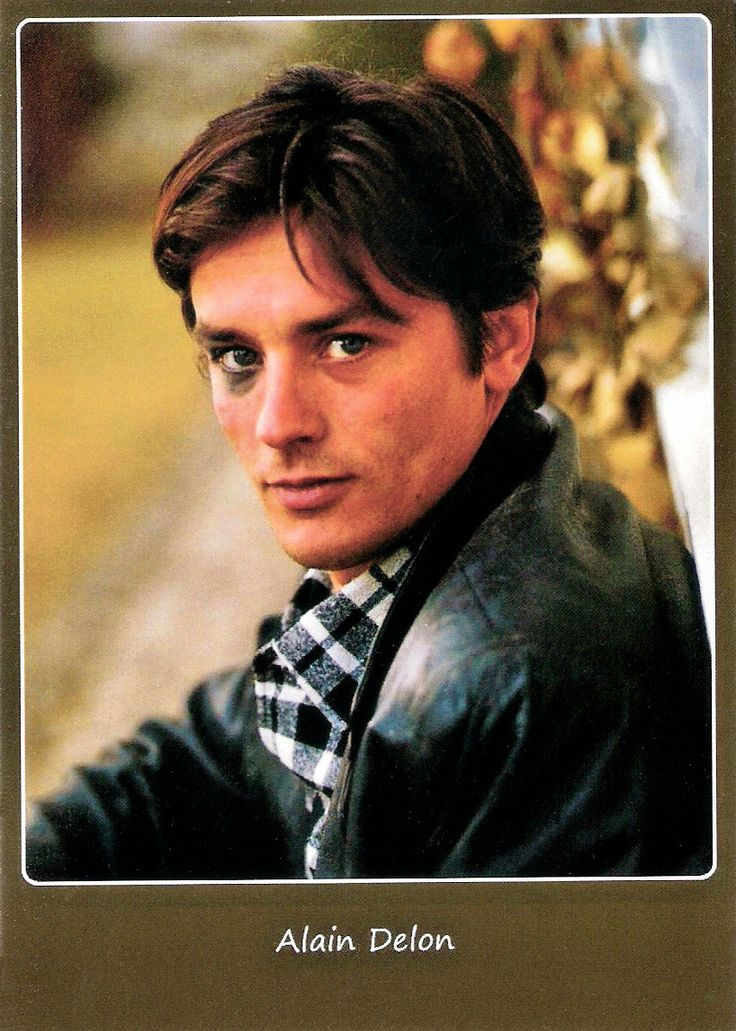 241 best alain delon images on pinterest alain delon movie stars and pretty people. Black Bedroom Furniture Sets. Home Design Ideas