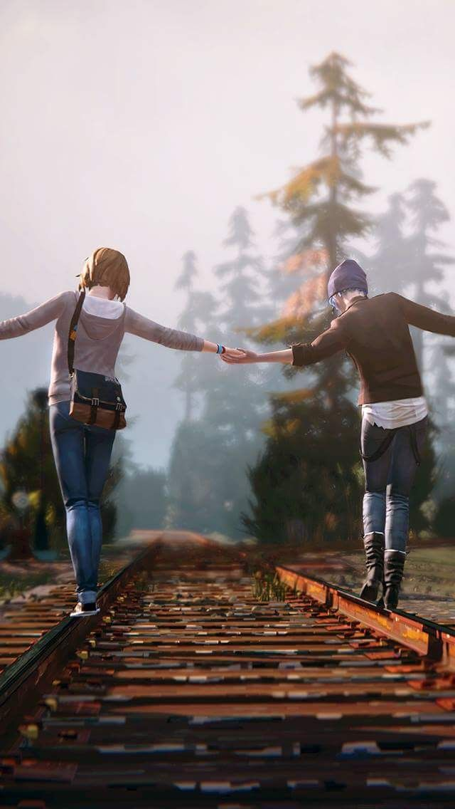 Recently bought Life is Strange: Before the Storm. Love this series. So Good