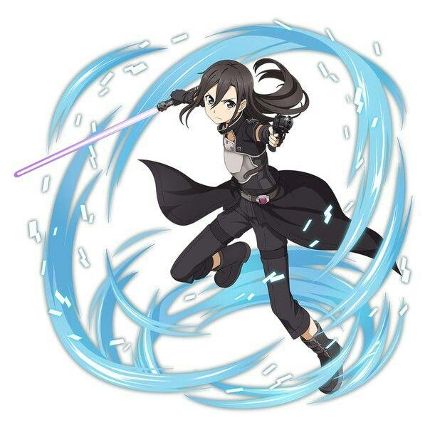 Kirito(GGO)