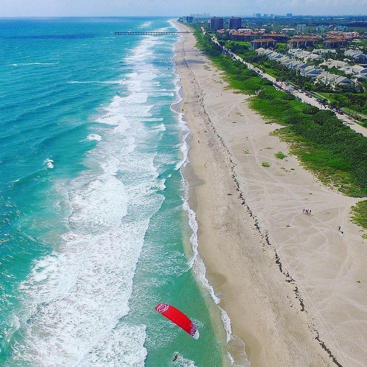 Juno Beach Boca Raton Palm Beach #miami #florida #miamibeach #sobe #southbeach #brickell #loveFL by @offshoretom