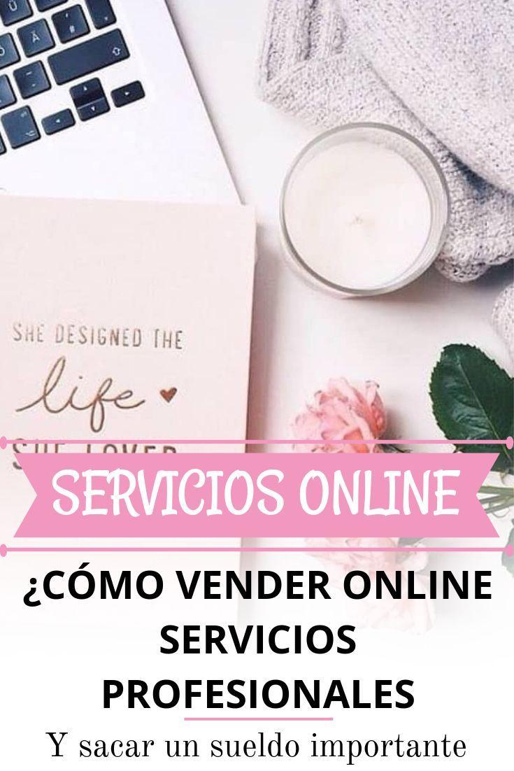 Cómo Ganar Dinero Por Internet Si Vendes Servicios Cómo Dinero Ganar Internet Negocios Ganar Dinero Por Internet Dinero Por Internet Negocios Rentables