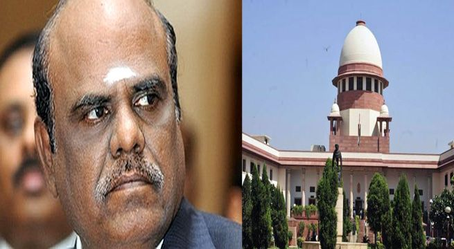New Delhi: The Supreme Court on Monday refused to accord urgent hearing on a plea of former Calcutta High Court judge, Justice C S Karnan, seeking bail and recall of the order convicting him for contempt. Karnan, who was arrested on June 20 in pursuance of the apex court's judgement...