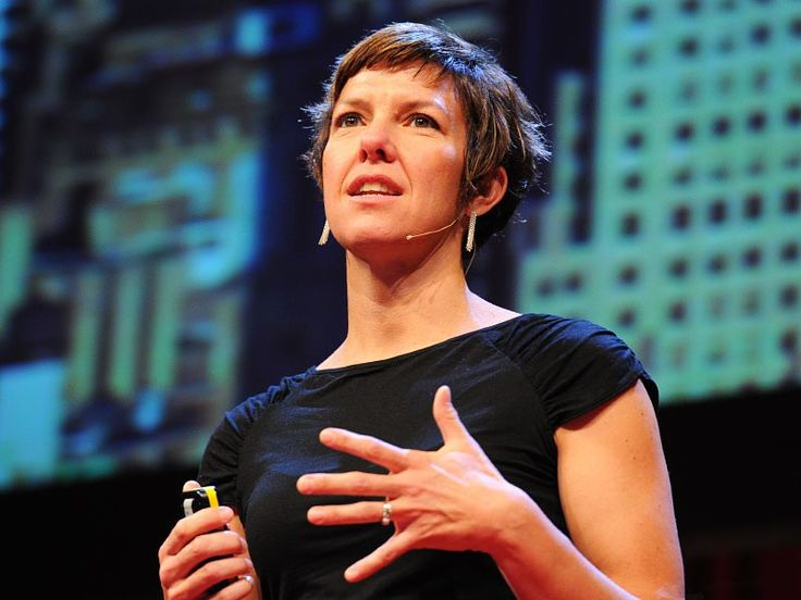 TED talk by Jessica Green - are we filtering the wrong microbes?