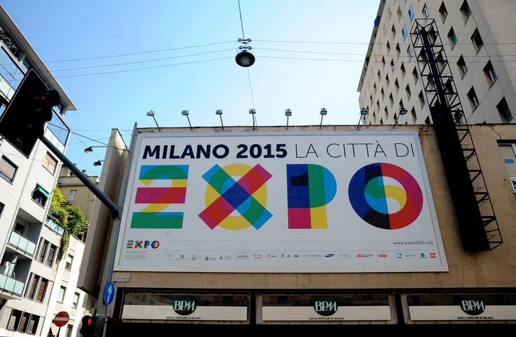 #Expo2015 invade #CorsoBuenosAires a #Milano - #FocusOnExpo  #Expo2015 invades #CorsoBuenosAires, #Milan - #FocusOnExpo