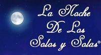 """""""la noche de los solos y solas"""" (uruguay)"""