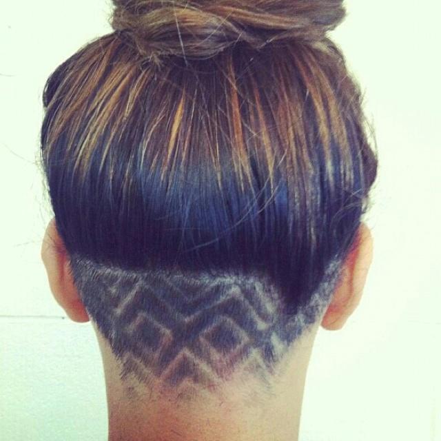 ... Hair   Pinterest   Shaved Hair Designs, Shaved Hair and Hair Designs