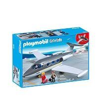 Playmobil - Avion (5619)
