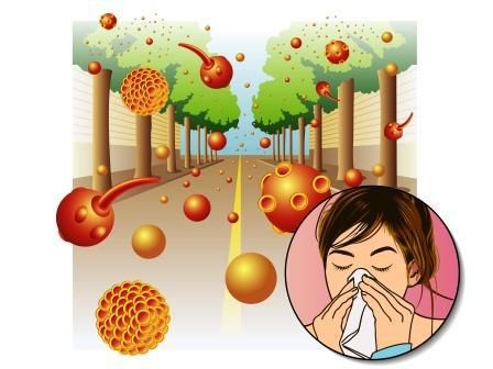 Allergic Rhinitis: