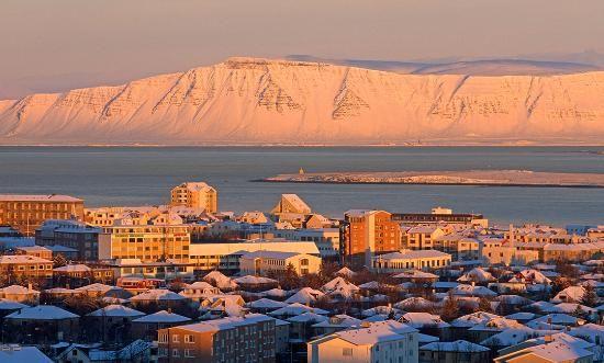 Explore the hidden treasures of the world's most northern capital, Reykjavik #BucketList | venture.tumblr.com