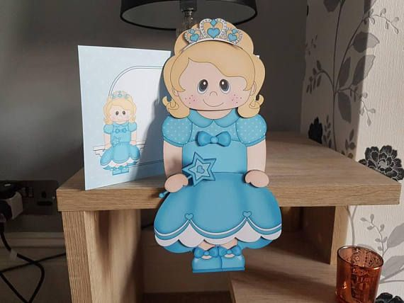 Check out this item in my Etsy shop https://www.etsy.com/uk/listing/545058601/little-princess-dressed-in-blue-on-the