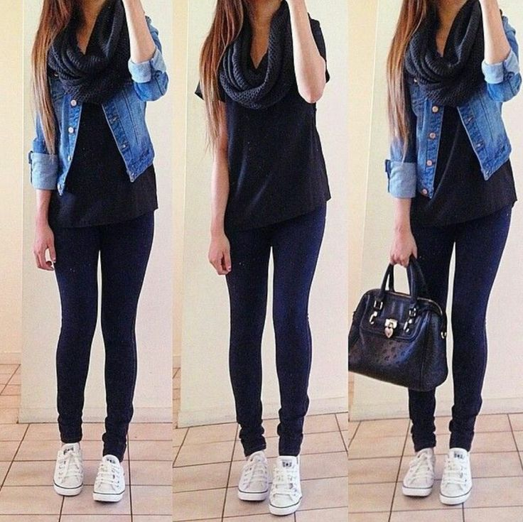 clothes/outfit