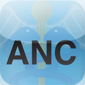 App name: ANC Calc. Price: free. Category: . Updated:  Sep 13, 2011. Current Version:  1.0. Size: 2.50 MB. Language: . Seller: . Requirements: Compatible with iPhone, iPod touch, and iPad. Requires iOS 3.0 or later. Description: ** September is Childhood Canc  er Awareness Month **Quickly c  alculate a patient's ANC level  . Absolute neutrophil count or   ANC is often used as metric  ellip;  .