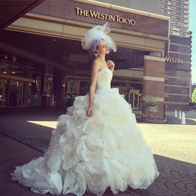 Bridal Ball Gown
