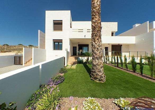 Apartments am La Finca Golfplatz  Details zum #Immobilienangebot unter https://www.immobilienanzeigen24.com/spanien/comunidad-valenciana/03169-algorfa/wohnung-kaufen/20147:-573175235:0:mr2.html  #Immobilien #Immobilienportal #Algorfa #Wohnung #Spanien