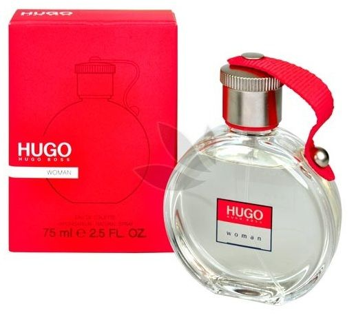 Hugo Woman http://www.parfemy.cz/hugo-boss/hugo-woman/