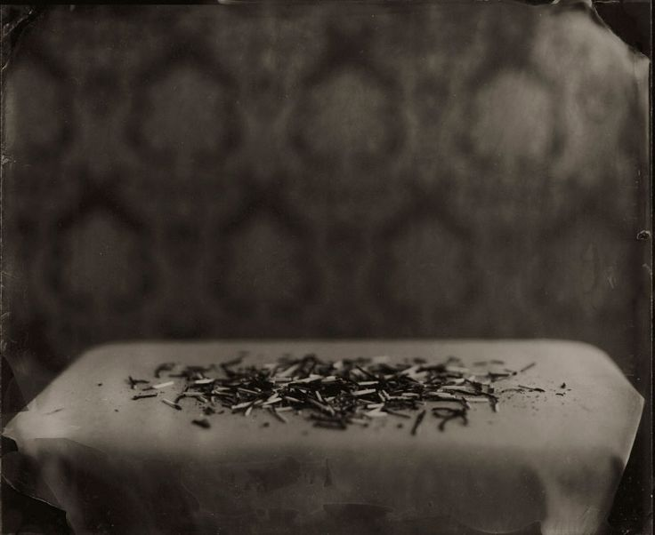 A Failed Experiment, 2007. Ben Cauchi