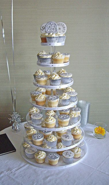 photos  towers and anniversary cupcakes on pinterest