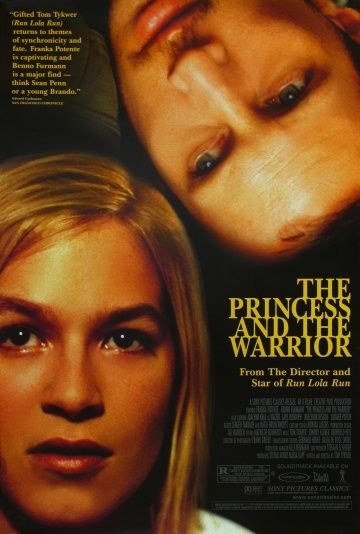 Принцесса и воин (Der Krieger und die Kaiserin)