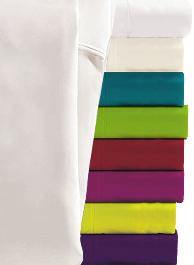 Jubilee Sheet Sets 300 Thread Count and a gorgeous selection of colours. http://www.heirloomlinens.com/product.aspx?ProductID=1335=botadjubilee