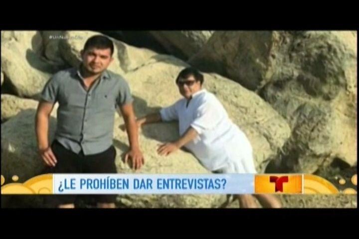 Mira Cuánto Le Costó A La Familia De Juan Gabriel Para Que Su Novio No Vuelva A Dar Entrevista Sobre El Fenecido Artista