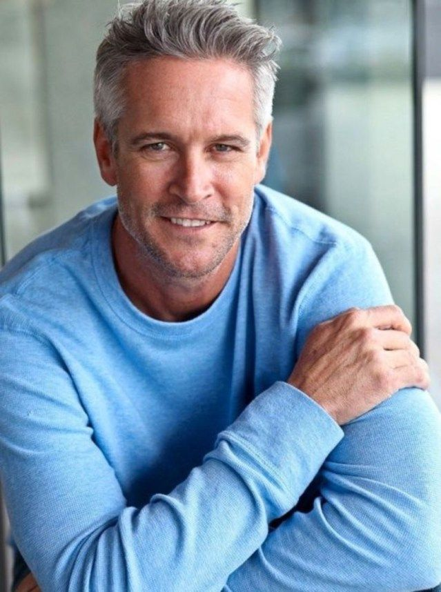 Best Haircuts For Men Over 50 09 Grey Hair Men Old Man Haircut Older Mens Hairstyles