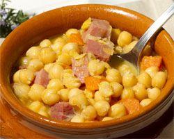 Cocido Madrileño: La receta tradicional y otras recetas de cocidos