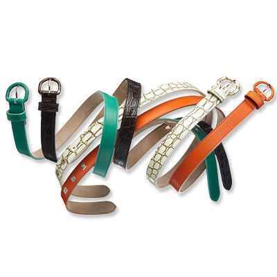 #ProenzaSchouler Belts http://obsessed.instyle.com/obsessed/photos/results.html?id=21169598: Closet Photos, Fashion Details, For Me, Colorful Belt, Finer Things, Proenzaschouler Belts, Alter Ego, Adorning Adoration