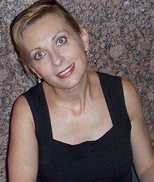 Natalie Dessay- ( 19.April 1965- ) ist eine französische Opernsängerin./Koloratursopran