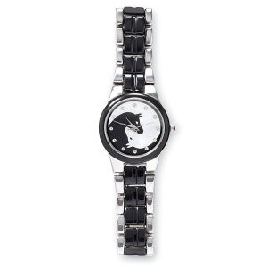 Ying Yang horse watchHorses Gift, Horses Items, Hors Gift, Hors Watches, Hors Theme, Yang Horses, Hors Lovers, Hors Things, Horses Watches