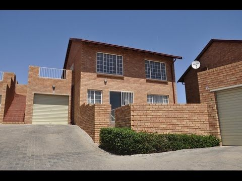 Video of Seoul no 10 that is To Let in Centurion by Feel-at-Home Properties