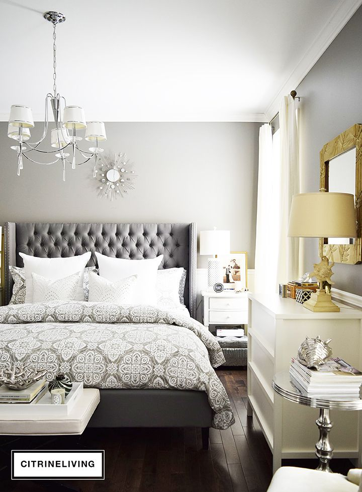 citrineliving create a curated bedroom create this look with layers of texture and pattern