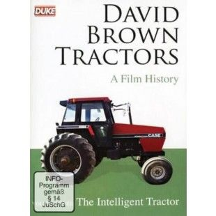 This is the third volume of the definitive three-part history of the one of the world's most famous farm tractor manufacturers - David Brown.