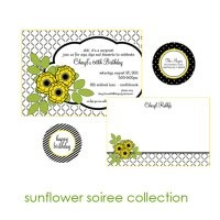 Sunflower Soiree: Design Parties, Parties Plans, Parties Dresses, Summer Parties, Parties Theme, Parties Accessories